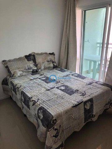 Apartamento com 3 dormitórios à venda, 110 m² por R$ 530.000 - Porto das Dunas - Aquiraz/C - Foto 16
