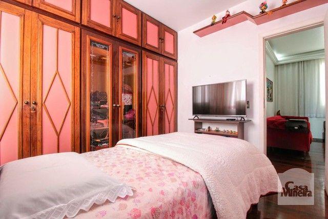 Apartamento à venda com 3 dormitórios em Luxemburgo, Belo horizonte cod:345584 - Foto 13