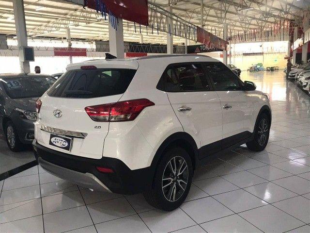 Hyundai creta 2.0 prestige - Foto 16
