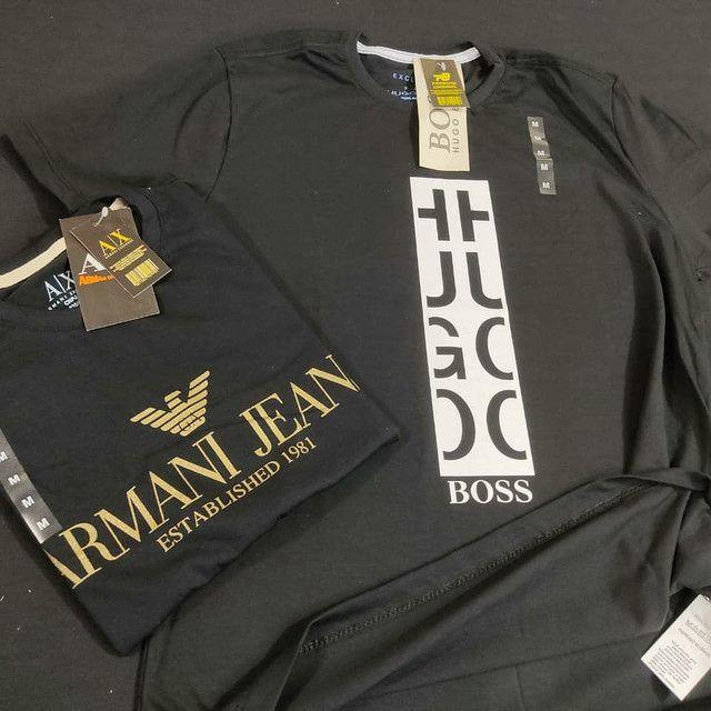 Camisetas direto da fabrica - Foto 3
