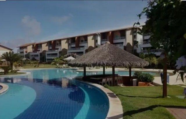 Apartamento para venda possui 200 metros quadrados com 4 quartos em Porto das Dunas - Aqui - Foto 11