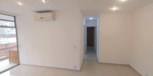 Excelente apartamento na Tijuca para alugar. Rua Pinto Guedes - Foto 3