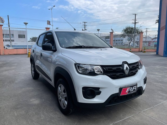 Renault Kwid Zen garantia de fábrica  - Foto 2