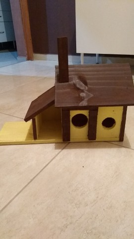 Comedouro passarinho - Foto 4