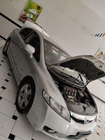 Honda Civic ..
