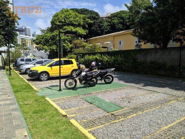 Apartamento com 3 dormitórios à venda, 72 m² por R$ 430.000,00 - Aflitos - Recife/PE - Foto 9