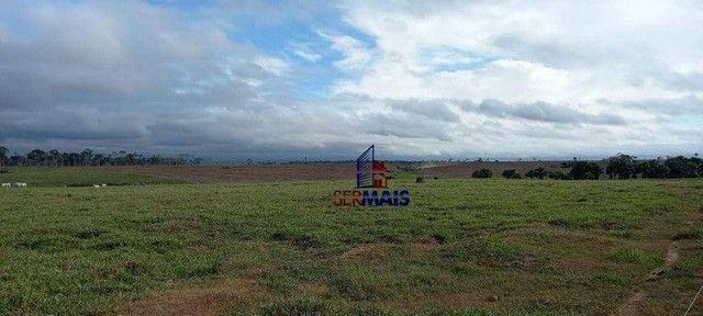 Fazenda à venda, 300 alqueires 250 aberto por R$ 15.000.000 - Zona Rural - São Francisco d