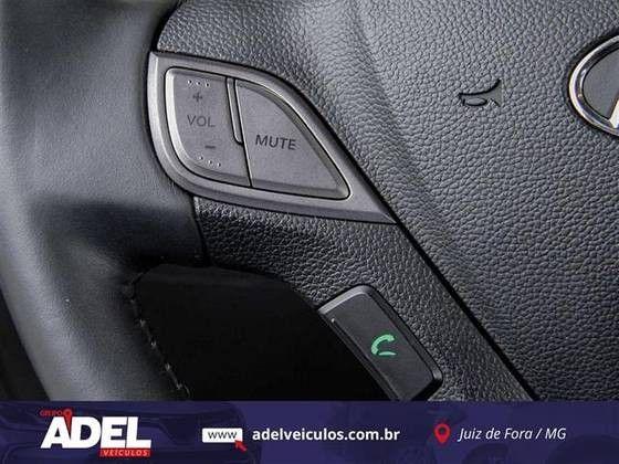 HB20 2015/2016 1.6 PREMIUM 16V FLEX 4P AUTOMÁTICO - Foto 10