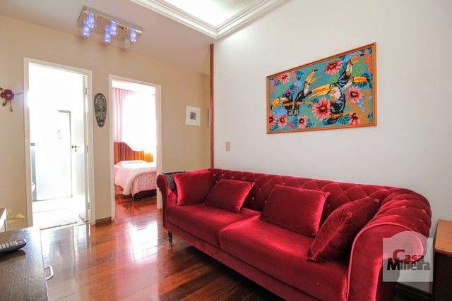 Apartamento à venda com 3 dormitórios em Luxemburgo, Belo horizonte cod:345584 - Foto 6