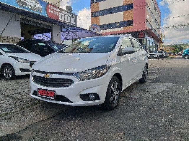 Chevrolet - Onix - LTZ - 1.4 - 2017/2018 - Flex