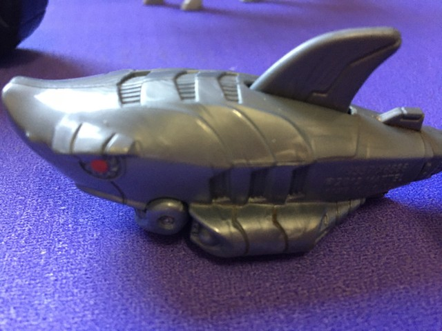 Tubarão DC comics e outros  - Foto 4