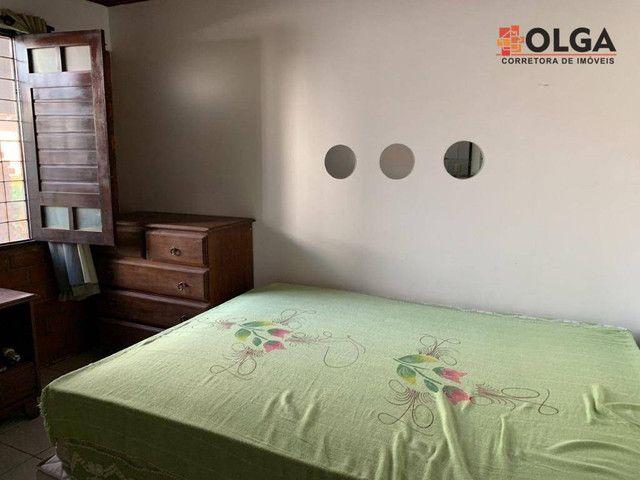 Casa com área gourmet em condomínio fechado, à venda - Gravatá/PE - Foto 15