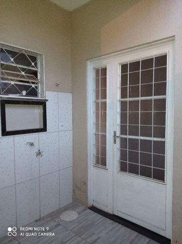 Vendo Agio  Excelente Casa de 02 quartos no Jardim Zuleika Luziânia - GO - Foto 7