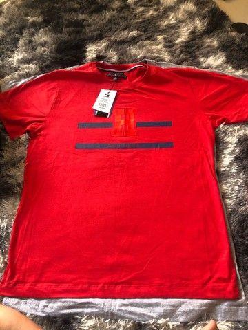 Camisas multimarcas 70,00 com entrega grátis  - Foto 5
