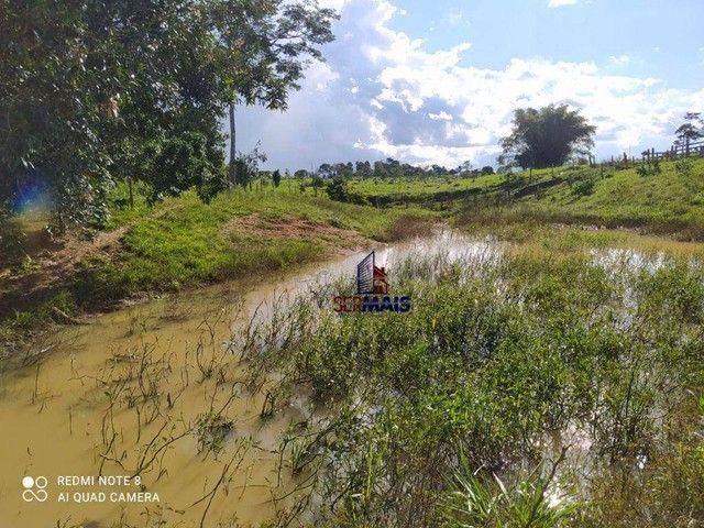 Fazenda à venda, por R$ 3.600.000 - Zona Rural - Vale do Anari/RO - Foto 19
