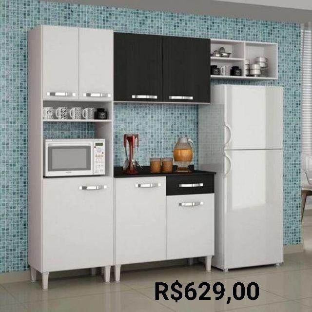 Cozinhas em promoção - Foto 4