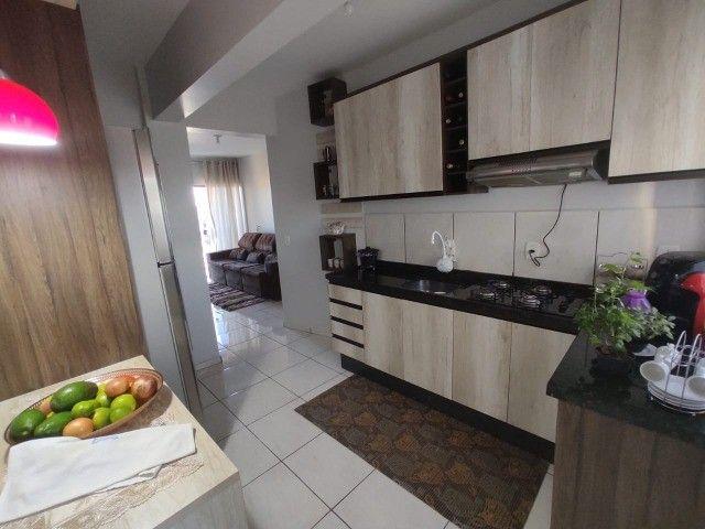 Apartamento mobiliado para venda no Jd. Panorama em Toledo ? PR - Foto 10