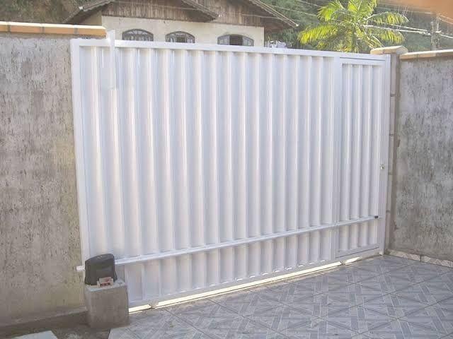 Autorização de Portões