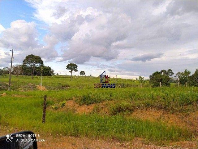 Fazenda à venda, por R$ 3.600.000 - Zona Rural - Vale do Anari/RO - Foto 13