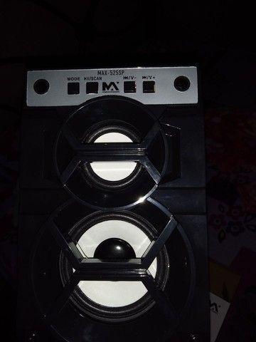 Vende se uma caixinha de som - Foto 2