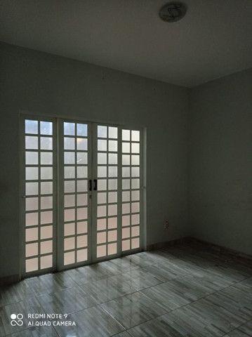 Vendo Agio  Excelente Casa de 02 quartos no Jardim Zuleika Luziânia - GO - Foto 8