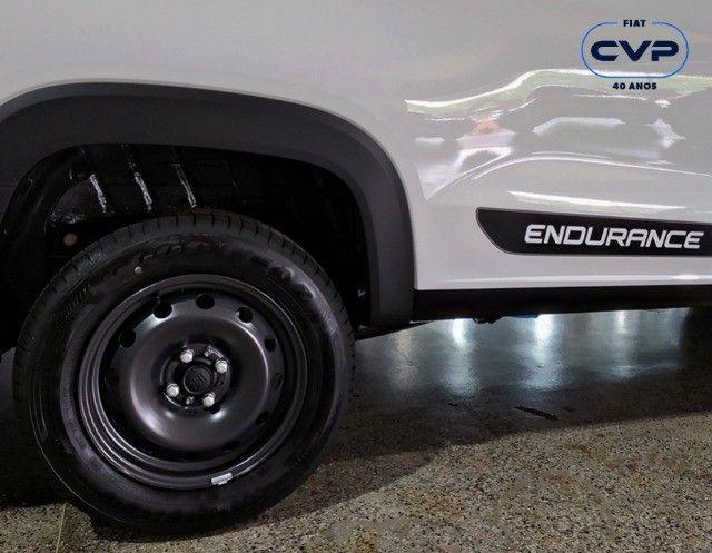 Super Oferta Nova Fiat Strada Endurance 1.4 0km 21/22 -Venda Direta (CNPJ -Produtor Rural) - Foto 4