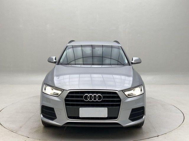 Audi Q3 Q3 1.4 TFSI/TFSI Flex S-tronic 5p - Foto 2