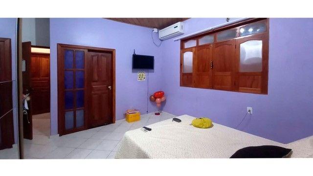 Linda casa com 03 suítes no bairro Alvorada - Foto 11