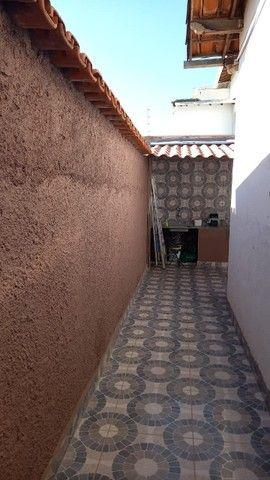 BELO HORIZONTE - Casa Padrão - Jaraguá - Foto 17