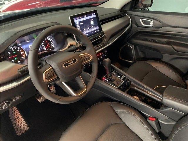 Jeep Compass 2022 2.0 td350 turbo diesel longitude at9 - Foto 12