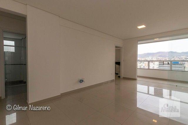 Apartamento à venda com 2 dormitórios em Luxemburgo, Belo horizonte cod:348227 - Foto 2