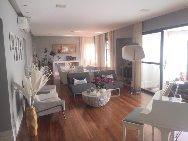 São Paulo - Apartamento Padrão - PANAMBY - Foto 3