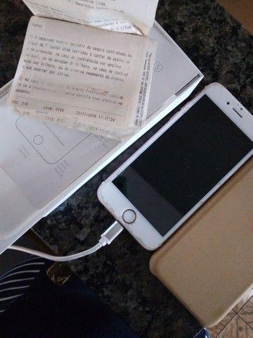A01S novo na caixa + iphone 6s  - Foto 2