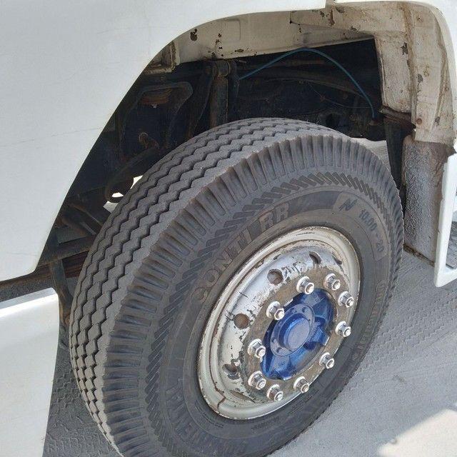 Caminhão M Benz L 2635 6x4 1997 - Foto 4