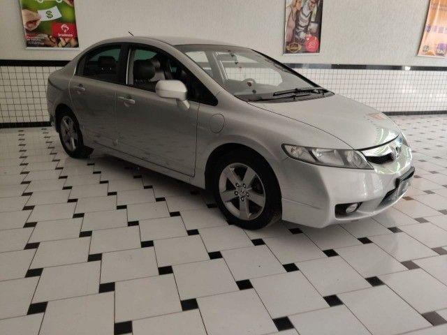 Honda Civic Autom - Foto 3