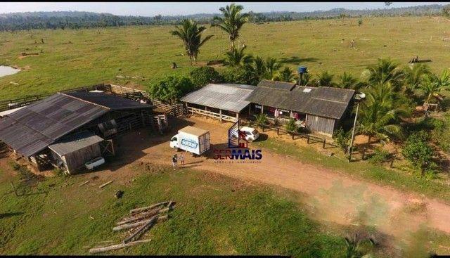 Sítio à venda por R$ 1.680.000 - Área Rural de Porto Velho - Porto Velho/RO - Foto 19