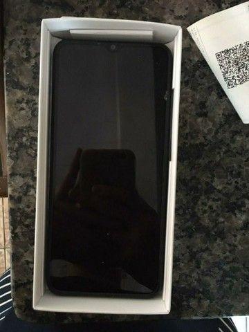 A01S novo na caixa + iphone 6s  - Foto 6