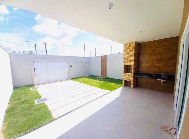 Casas com excelente localização no bairro São Bento loteamento Cidade Verde  - Foto 19