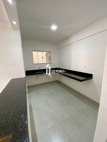 JR - Amplo apartamento 109m² - Cascatinha - Foto 13