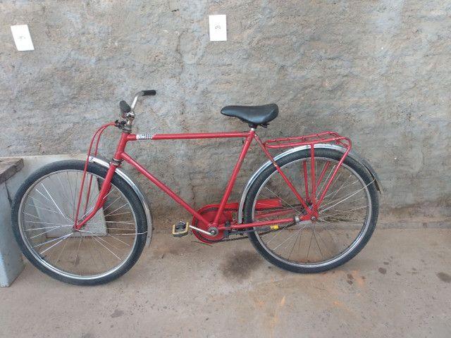 Bicicleta relíquia - Foto 2