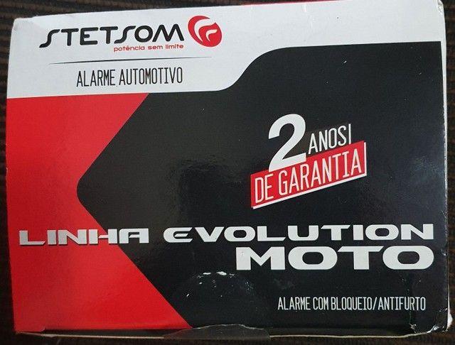 Alarme moto - Foto 2
