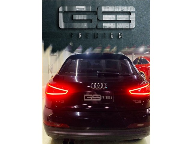 Audi Q3 2015 2.0 tfsi ambiente quattro 170cv 4p gasolina s tronic - Foto 6