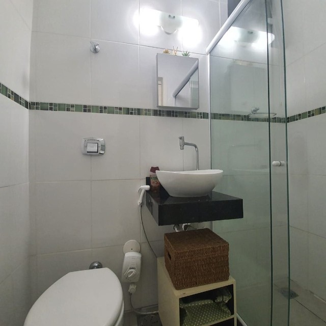 Kitnet, 28 m², R$ 200.000 - Alto- Teresópolis/RJ - Foto 6