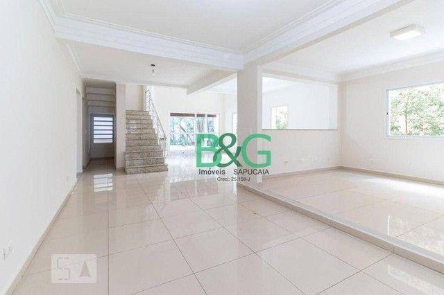 Casa para alugar, 480 m² por R$ 9.000,00/mês - Jardim Marajoara - São Paulo/SP - Foto 2