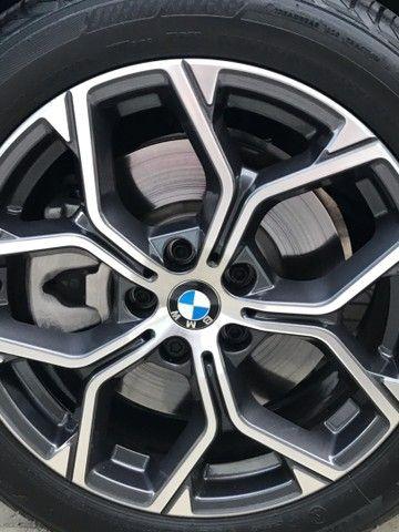 BMW X1, X-line, Ipva 2021 quitado  - Foto 11