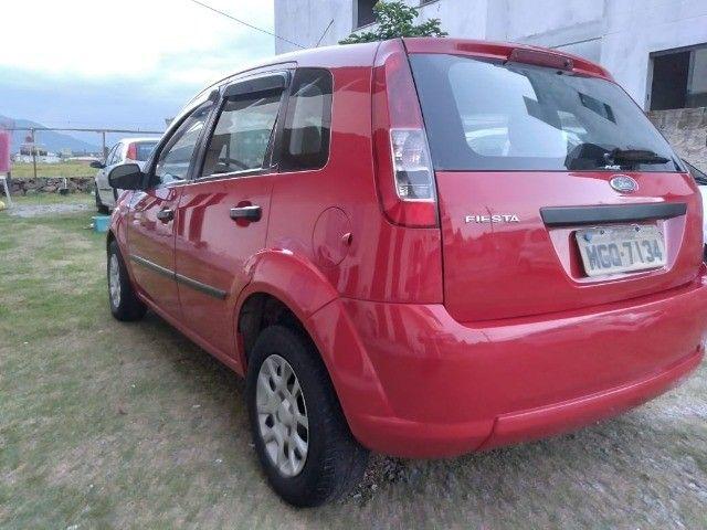 Fiesta 2009 1.0 Completo - Foto 5