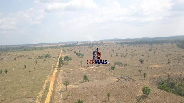 Fazenda à venda, por R$ 4.140.000 - Zona Rural - Machadinho D'Oeste/RO - Foto 3