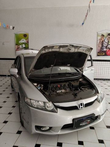 Honda Civic Autom - Foto 4