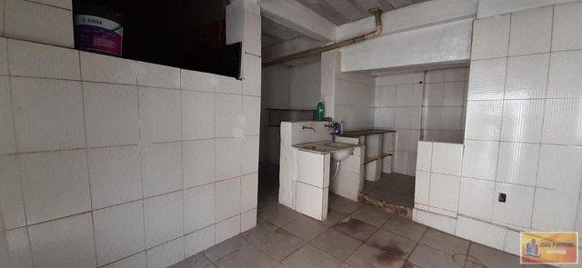 Casa para Locação Residencial Volta Redonda / RJ, bairro São João - Foto 11