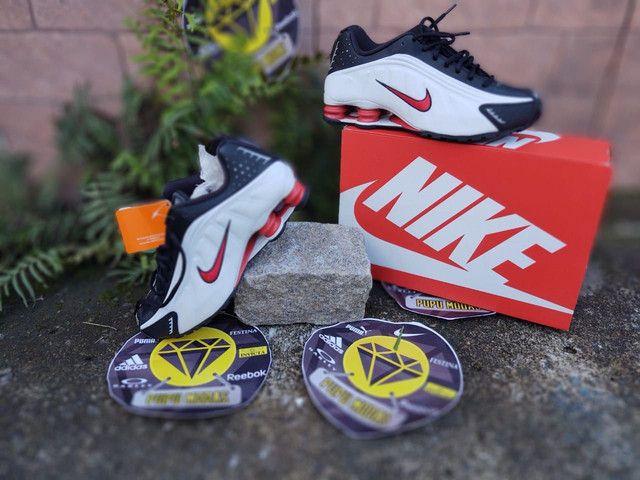 Tênis Nike shox - Foto 2